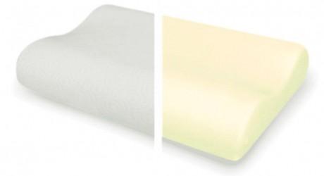Подушки ЭОС. Современные материалы