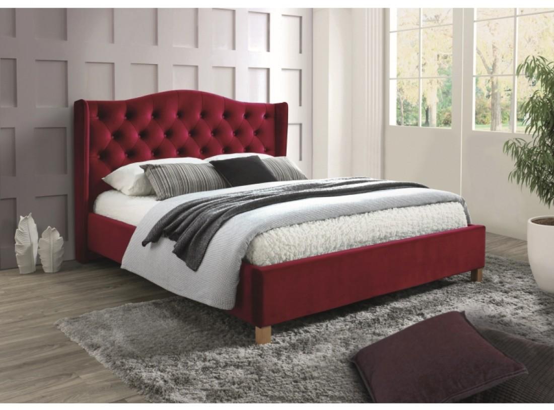 """Кровать """"Aspen Velvet """""""