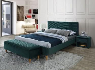 """Кровать """"Azzuro Velvet"""""""