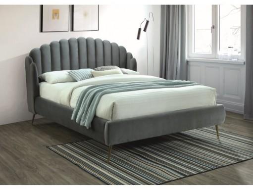 """Кровать """"Calabria Velvet"""""""