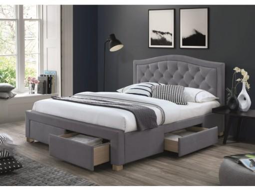 """Кровать """"Electra Velvet"""""""