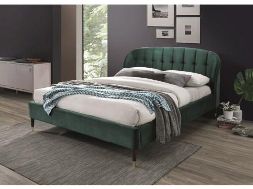 """Кровать """"Liguria Velvet"""""""