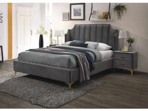 "Кровать ""Monako Velvet"""
