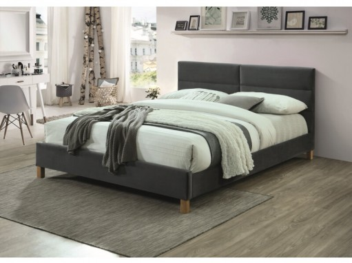 "Кровать ""Sierra Velvet"""