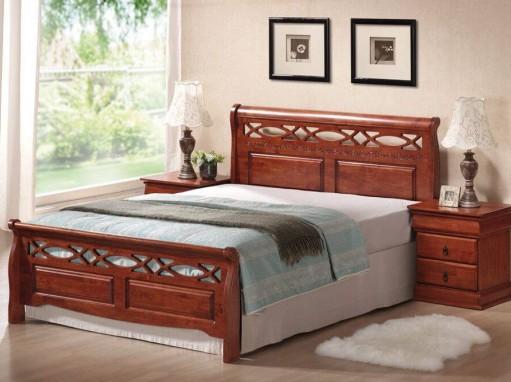 "Кровать ""Genewa"""
