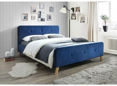 """Кровать """"Malmo Velvet"""""""