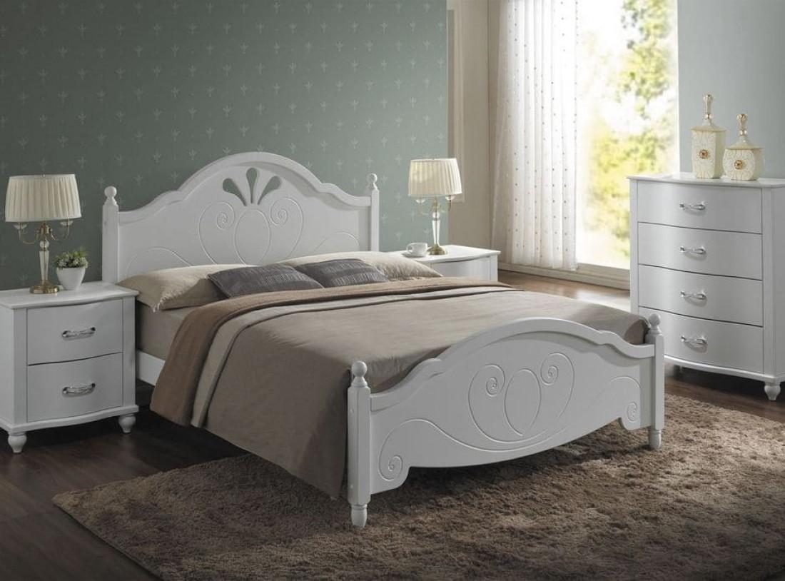 """Кровать """"Malta"""""""
