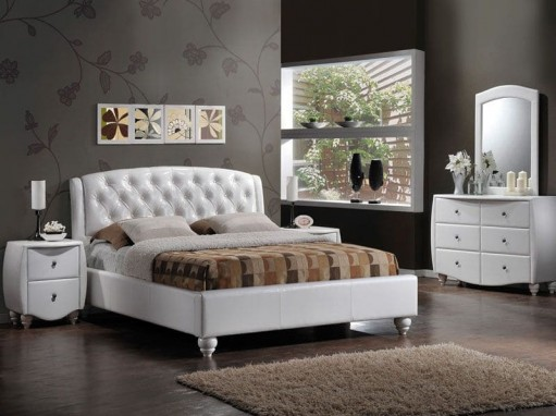 """Кровать """"Potenza"""""""